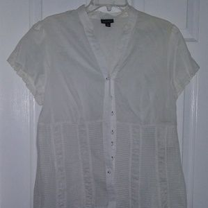 💜Womens beautiful summery blouse.